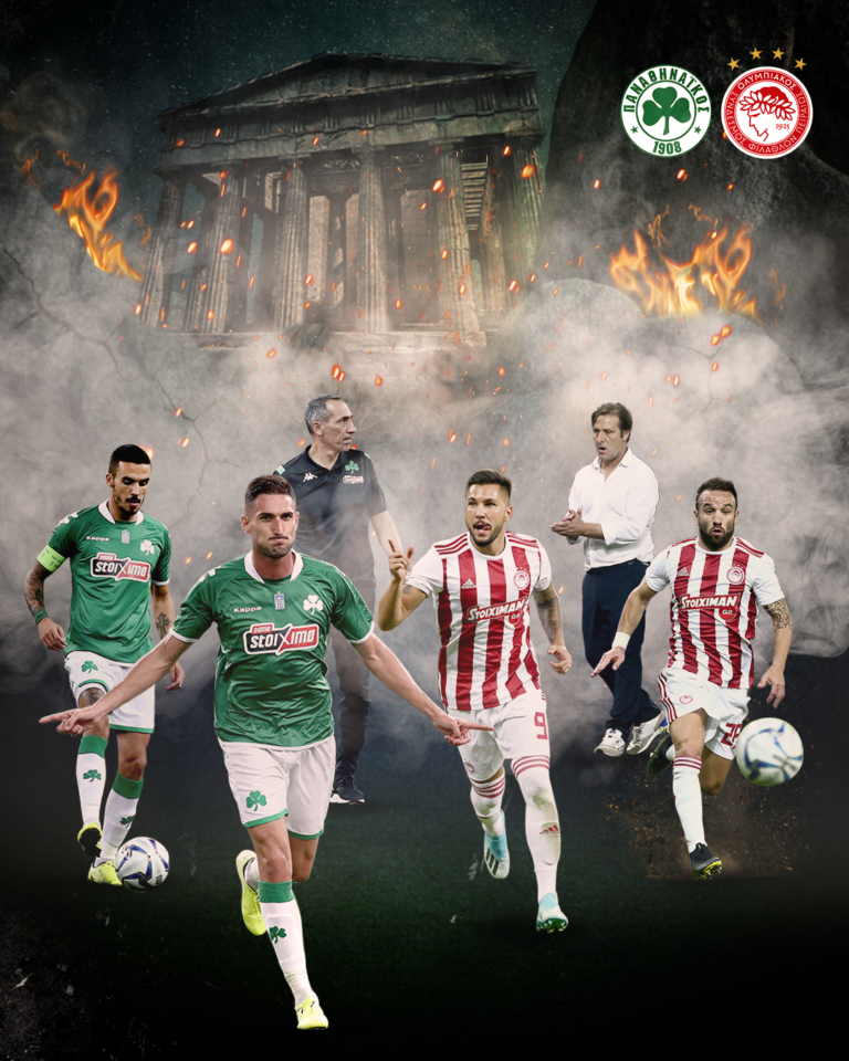 PANATHINAIKOS-OLYMPIAKOS-INSTA-POST